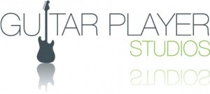 Guitar Player Studios logo