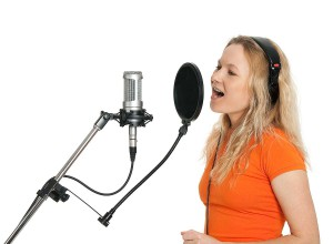Singing lessons in Geelong at Love To Sing Studios