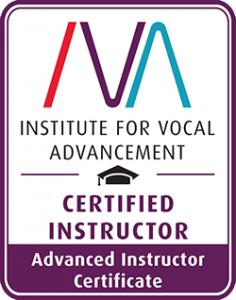 IVA Logo for Certified Instructor