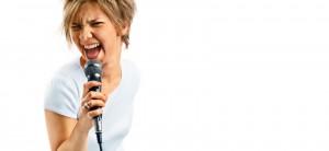 Screaming-Singer-Female