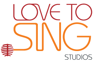 Love To Sing Studios